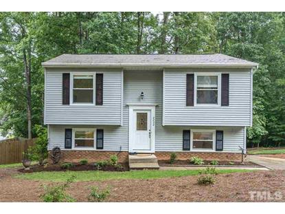 2232 Mariner Circle  Raleigh, NC MLS# 2261369