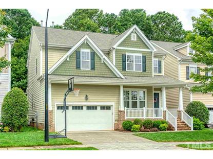 1104 Chapanoke Road  Raleigh, NC MLS# 2261383