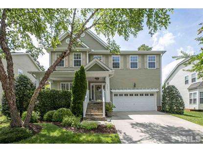 2401 Bright Future Way  Raleigh, NC MLS# 2261385