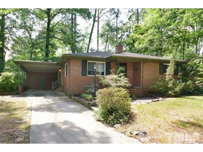 2603 Legion Avenue  Durham, NC MLS# 2261404