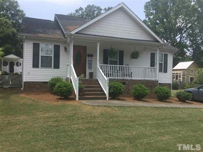 703 Mill Street  Wake Forest, NC MLS# 2261453