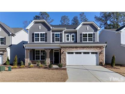 132 Valley View Drive  Chapel Hill, NC MLS# 2261456