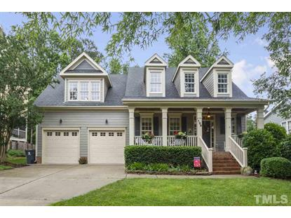 109 Grantwood Drive  Holly Springs, NC MLS# 2261468