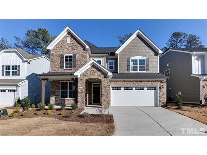 120 Valley View Drive  Chapel Hill, NC MLS# 2261476