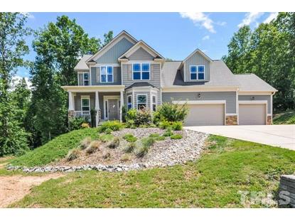 112 Donzi Court  Clayton, NC MLS# 2261486