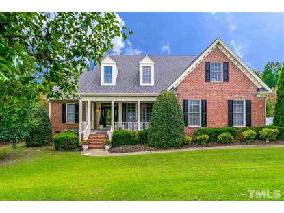 7912 Whimbrel Lane  Fuquay Varina, NC MLS# 2261493