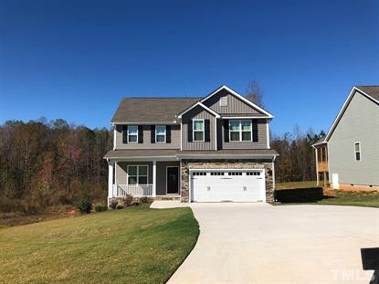 25 Anna Marie Way  Youngsville, NC MLS# 2261496
