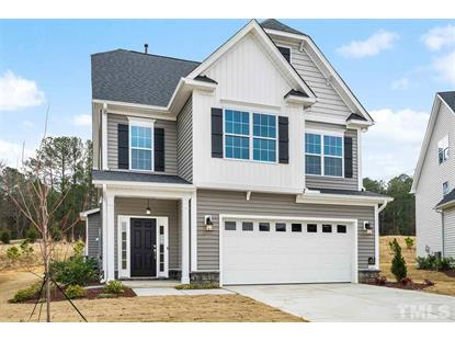 183 W Falcon Court  Clayton, NC MLS# 2261500