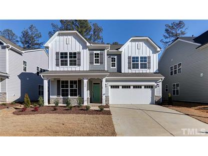 124 Valley View Drive  Chapel Hill, NC MLS# 2261504