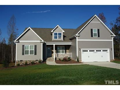 75 Anna Marie Way  Youngsville, NC MLS# 2261509
