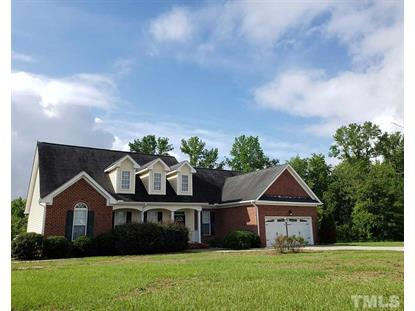 104 Addison Circle  Goldsboro, NC MLS# 2261514