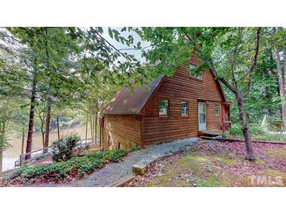 235 Hidden Hills Road  Roxboro, NC MLS# 2261518