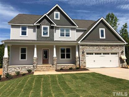 45 Anna Marie Way  Youngsville, NC MLS# 2261527