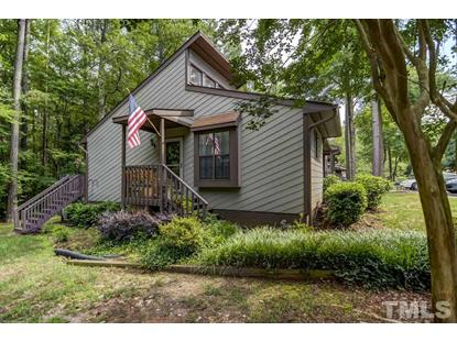 4243 The Oaks Drive  Raleigh, NC MLS# 2261534
