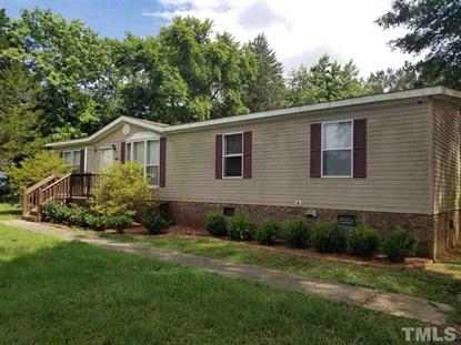 1140 Polo Drive  Raleigh, NC MLS# 2261539