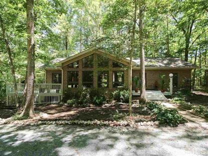 8601 Little Creek Farm Road  Chapel Hill, NC MLS# 2261564