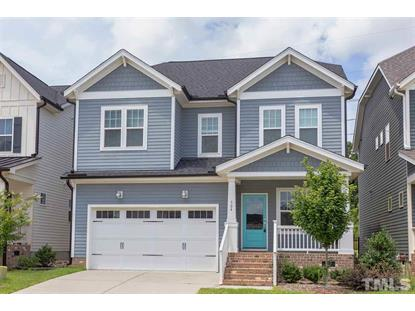 504 Beacon Ridge Blvd  Chapel Hill, NC MLS# 2261581