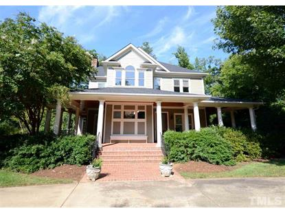 135 Mountain Heather  Chapel Hill, NC MLS# 2261583