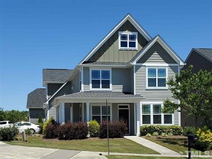 3468 Massey Pond Trail  Raleigh, NC MLS# 2261586