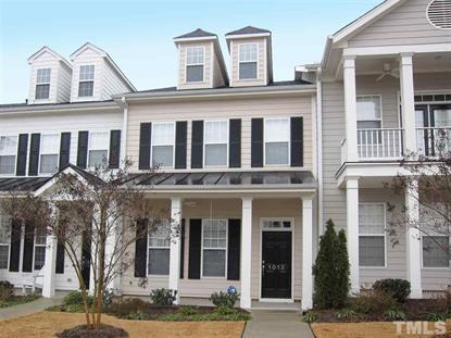 1013 Christopher Drive  Chapel Hill, NC MLS# 2261628
