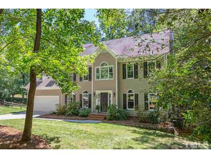 1001 Staffield Lane  Chapel Hill, NC MLS# 2261632