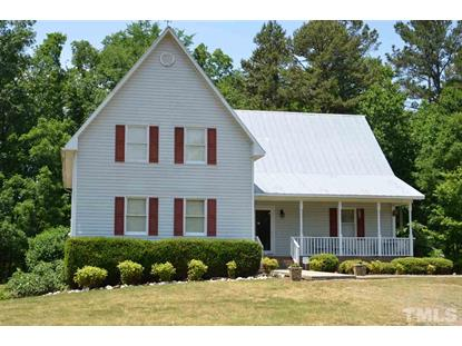 1000 Fate Washington Road  Stem, NC MLS# 2261644