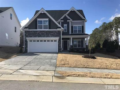 71 W Falcon Court  Clayton, NC MLS# 2261653