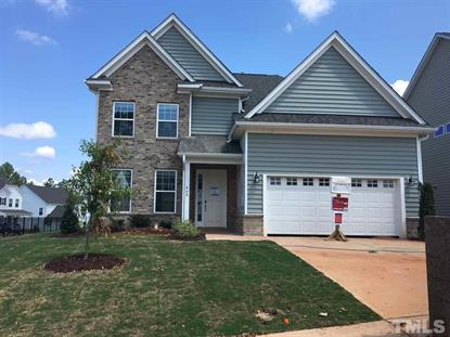 660 Millers Mark Avenue  Wake Forest, NC MLS# 2261667