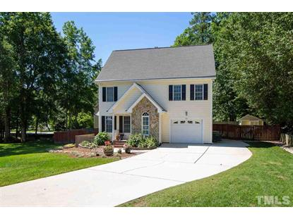 501 Woodland Road  Raleigh, NC MLS# 2261674