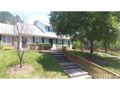 2117 Alpine Road  Durham, NC MLS# 2261719