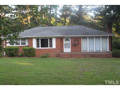 349 Stagecoach Road  Henderson, NC MLS# 2261731