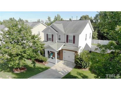 3718 Marshlane Way  Raleigh, NC MLS# 2261738