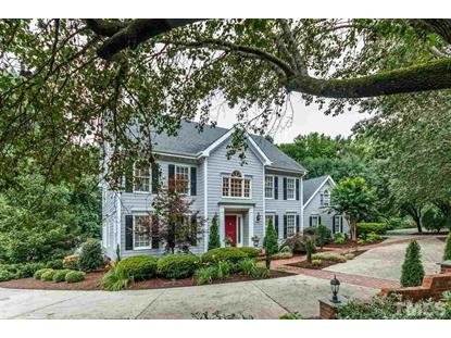 708 Pinehurst Drive  Chapel Hill, NC MLS# 2261745