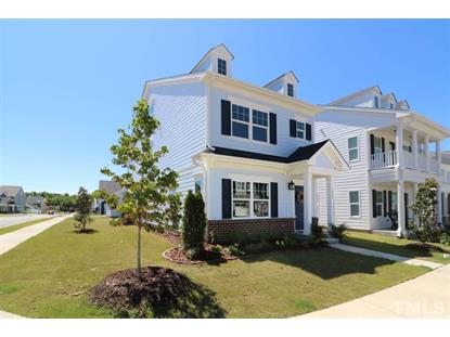 1203 Brown Velvet Lane  Apex, NC MLS# 2261762