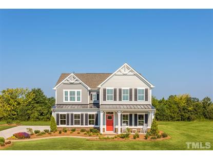 116 Ashland Hill Drive  Holly Springs, NC MLS# 2261797