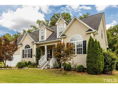 103 Javelin Court  Clayton, NC MLS# 2261798