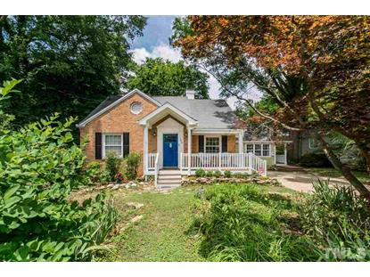 703 Kimbrough Street  Raleigh, NC MLS# 2261813