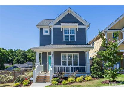 101 W Enterprise Street  Durham, NC MLS# 2261823