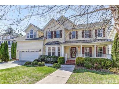 10022 Thoughtful Spot Way  Raleigh, NC MLS# 2261847
