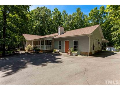 502 Calvert Court  Hillsborough, NC MLS# 2261863