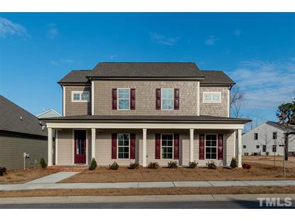 1391 Patriot Points Way  Fuquay Varina, NC MLS# 2261866