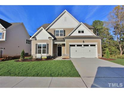 340 Rocky Crest Lane  Wake Forest, NC MLS# 2261888