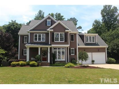 116 Bells Walk Court  Holly Springs, NC MLS# 2261907