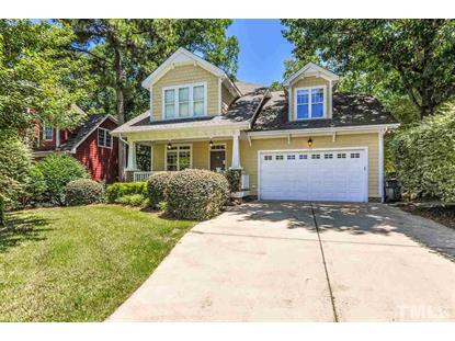 117 Country Valley Court  Apex, NC MLS# 2261919