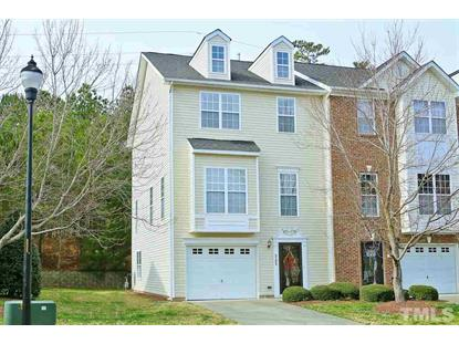 3105 Winding Waters Way  Raleigh, NC MLS# 2261974
