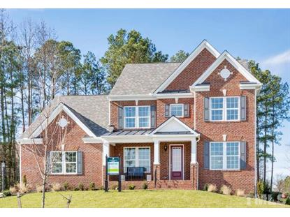 3605 Cedarbird Way  Durham, NC MLS# 2261976