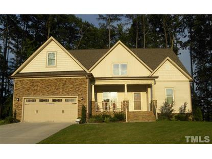 204 Petal Grove Court  Youngsville, NC MLS# 2261990