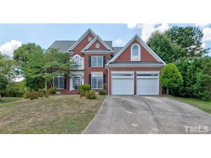102 Mancino Court  Cary, NC MLS# 2261994