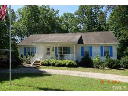 260 Waters Edge Loop  Henderson, NC MLS# 2262000