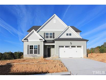 356 Rocky Crest Lane  Wake Forest, NC MLS# 2262010